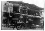 1906 Earthquake damaged Home Union building.