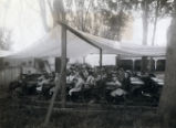 1906 Earthquake Open air school