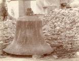 1906 Methodist Episcopal church bell.