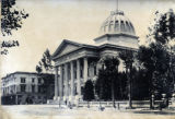 1880 Santa Clara County court house.