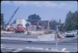 Park Center Plaza Demolition, 1963