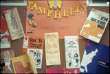 1977 The People Place, Display