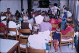 1977 The People Place, Community