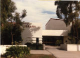 1976 Evergreen Branch Library