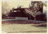 1964 West Valley Branch Library