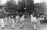 1929 Marching group
