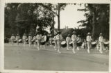 1928 Marching band