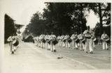 1928 Marching band, American Legion Drum Corps