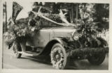 1928 Decorated vehicle, Normandin - Campen Company