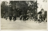 1928 Marching band, Highland Pipe