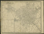 1921 City of San Jose and Vicinity