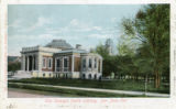 Carnegie Library, San Jose