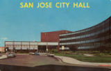 City Hall, San Jose