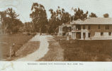 Garden City Sanitarium, San Jose