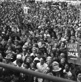 Political rally for Robert F. Kennedy
