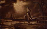 Beethoven in the storm