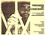 Prisoners of conscience.