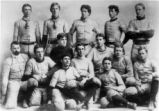 San Jose State Normal School Football Team.