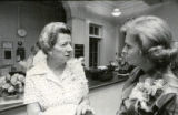 Mary Root and Susanne B. Wilson