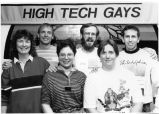 Members of High Tech Gays