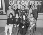 California Gay Pride Conference.