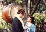 Vince and Patricia Whiting's vow renewal in Hawaii