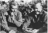 Steinbeck and Bo Beskow