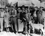 The Grapes of Wrath Movie Still