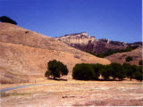 Castle Rock, Markham Ranch, Corral de Tierra